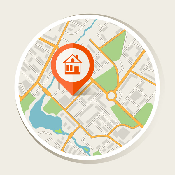 Marketing Your Home's Location!