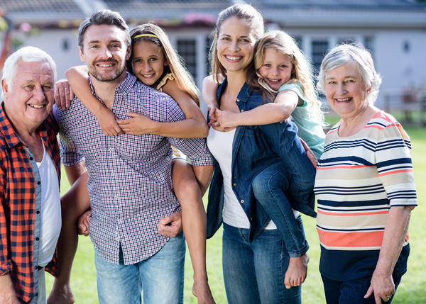 Specializing with the Sandwich Generation and Aging Parents
